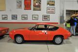 Late-1960s Lancia Fulvia Sport 1600 by Zagato (5087)