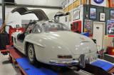 1950s Mercedes-Benz 300 SL Gullwing (5109)