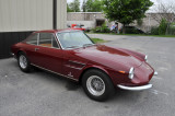 1960s Ferrari 330 GTC (5133)
