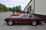 1960s Ferrari 330 GTC (5146)