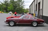 1960s Ferrari 330 GTC (5149)