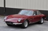 1960s Ferrari 330 GTC (5157)