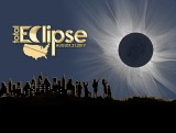 Solar Eclipse Produces Eerie and Otherworldly Sunlight -- Aug. 21, 2017
