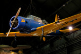 U.S. Air Force Museum: The Early Years and World War II -- Aug. 5, 2016