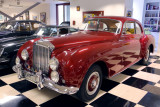 A Collector's Private Automobile Museum -- May 2016