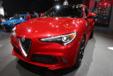 New York International Auto Show, Other Cars -- March 30, 2018