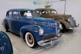 Nicola Bulgari Car Collection, Part 4 of 5 -- June 29, 2018