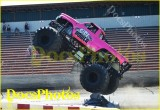 Willamette Speedway May 28 2017 monster trucks