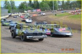 Willamette Speedway May 25 2018