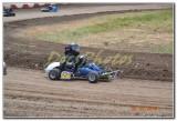 Willamette Speedway June3 2018 karts