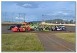 Willamette Speedway June 16 2018