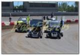 Willamette Speedway June 24 2018 karts