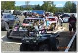 Willamette Speedway June 29 2018