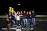 NCMA - Supers vs Sprint Cars
