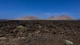 Lanzarote Landscape