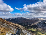 View into Patterdale