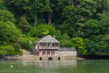 The Boathouse, Greenways