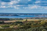 Brownsea Island and Sandbanks