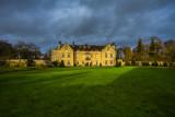 Nunnington Hall