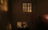 Trapphus om natten (i Tyskland)