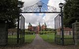 Trolleholm, Skåne; ett romantiskt slott