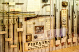 CIVIL WAR FIREARMS AND ACCOUTERMENTS