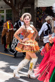 THE 2017 CARNAVAL SAN FRANCISCO GRAND PARADE
