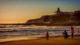 California Beaches and Seascapes