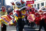 Chinese New Year 2000 - Washington DC
