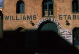 williams stables