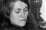 Anne en 1971