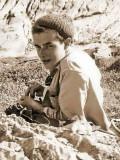 Gourette 26 Oct 1962 : Un après-midi entre Sarrières et Coutchets