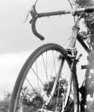 Vélo : contre-la-montre et course en ligne à Gardères et Juillan, octobre 1977