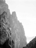 12 Juillet 1961 : traversée Petit Pic-Grand Pic d'Ossau