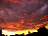 6-5-2017 Glorious Sunset 7