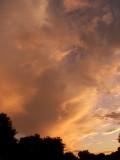 2017 June   27  Evening Rain Storm   053