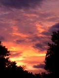 2017 July  12  Sunset Sky 1