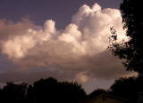 2017 August 10 Summer Clouds  005