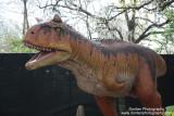 Dinos Alive