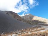 Región Metropolitana - Andes - El Yeso Valley