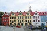 Kirkjan og heildsalan