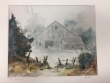 Watercolors by Don Davis