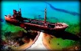 Ships - fishing boats
