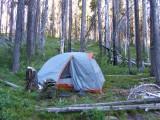 Crystal Lake crew's camp.jpg