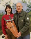 Lopper Award Audry Gunderson