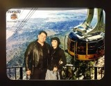 Palm Springs Tram 2017 December 30th