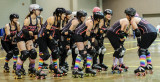 Rollergirls of Central Kentucky