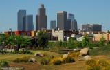 Los Angeles State Park