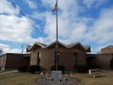 Cassville Municipal Building