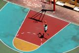 Basket Ball Court